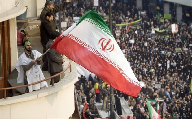 Iran Plotting Revenge Against USA If It Attacked Syria
