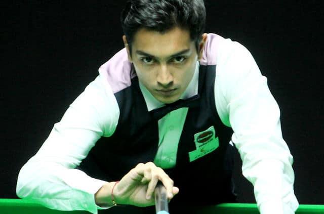 Aditya Mehta :Wrote His New History In Snooker World