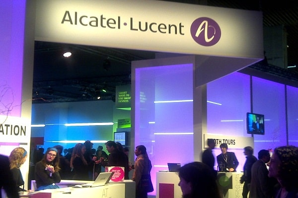 Alcatel-Lucent Announced To Thrash 10k Jobs