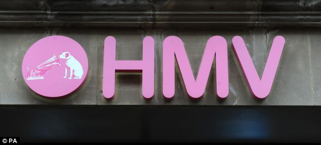 Apple Prescribe HMV To Change Digital Strategy For App