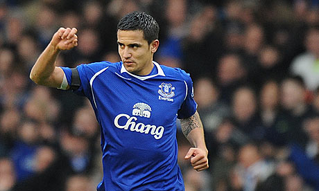 Tim Cahill: The Big Achievement Of Fastest Goal Scoring