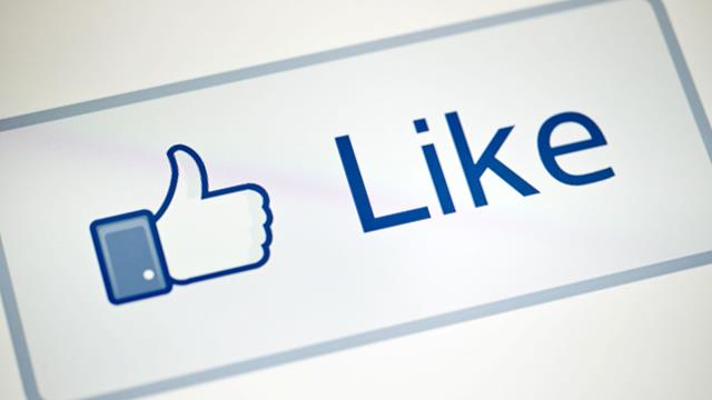 "Facebook ""Like"" button will be changed to ""Sympathies"" Soon"