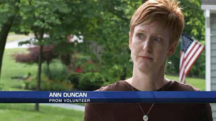 Ann Duncan