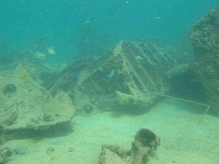 The Famous Salcombe Ship Wrecks