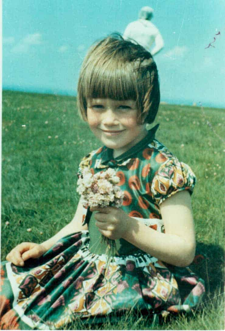 A Spaceman at Solway Firth