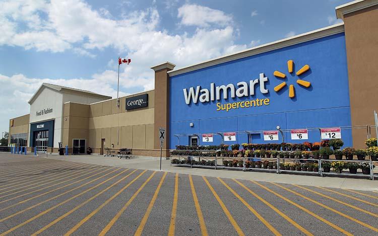 WalmartOne Wire Associates