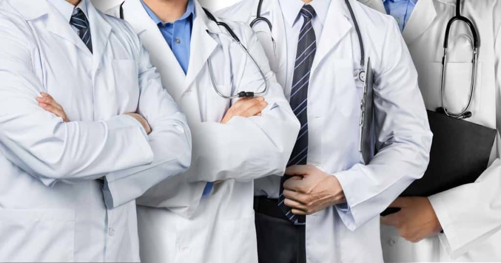 The Top 12 Best Jobs in The Healthcare Field