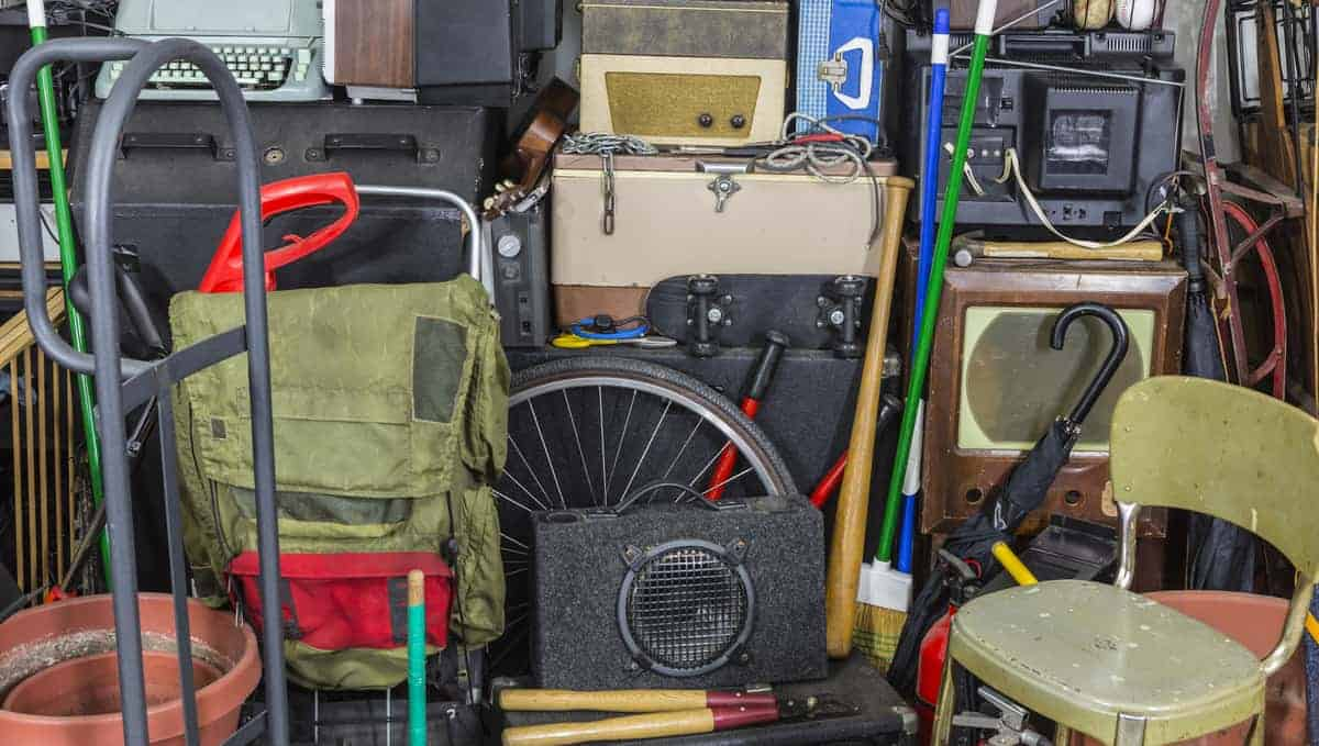7 Surprising Ways Too Much Clutter Impacts Your Health
