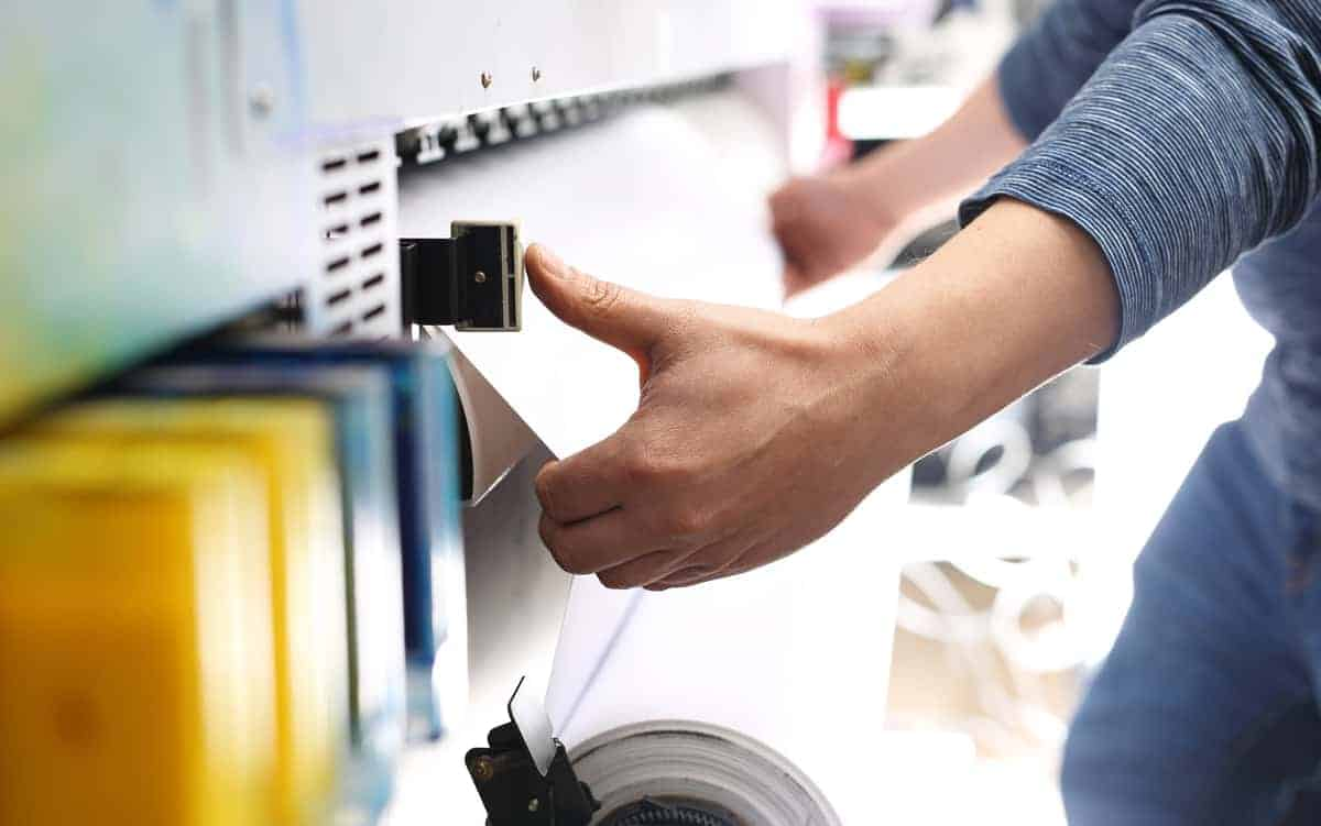 How to Start a Successful Printing Company