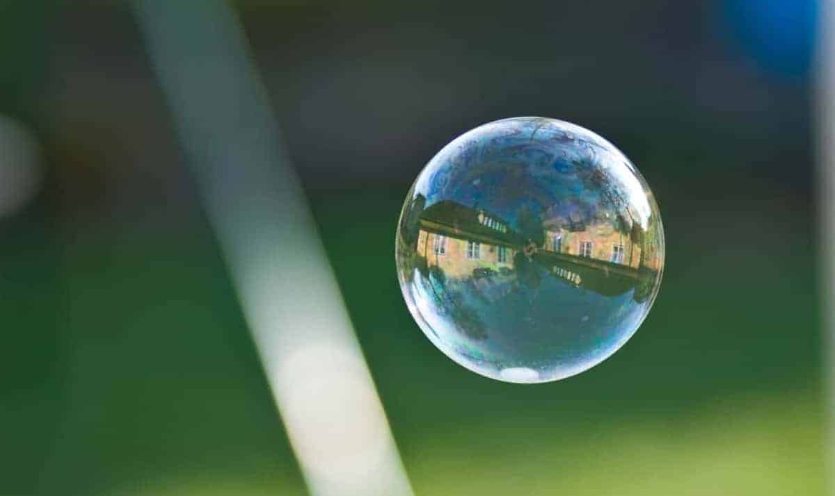 Is the United States Approaching Another Housing Bubble