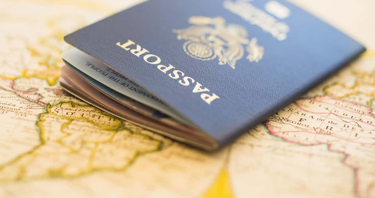 4 Simple Tips for Expediting a Passport