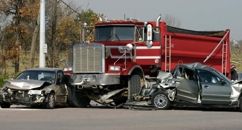 6 Questions and Answers on the Topic of Semi-Truck Accidents