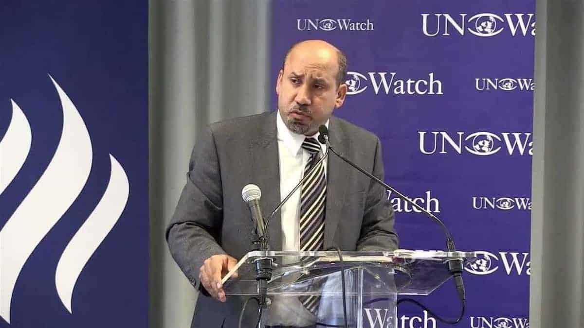 Saudi Arabian Lobbying Group Sued for Defamation