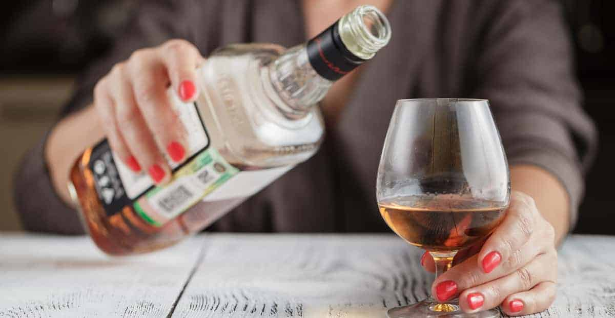 4 Facts About Alcoholism