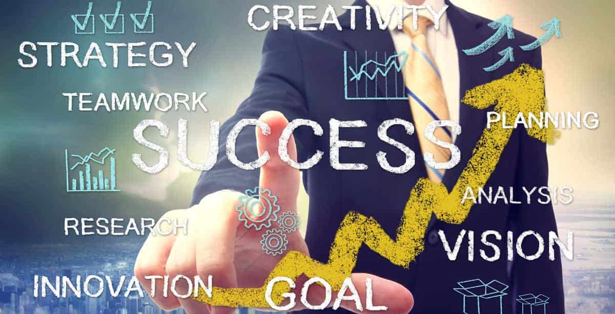 How to Achieve True Success in Business