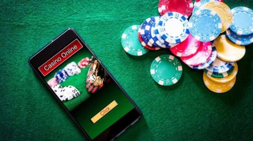 Maximizing Your Earnings From Slot Games