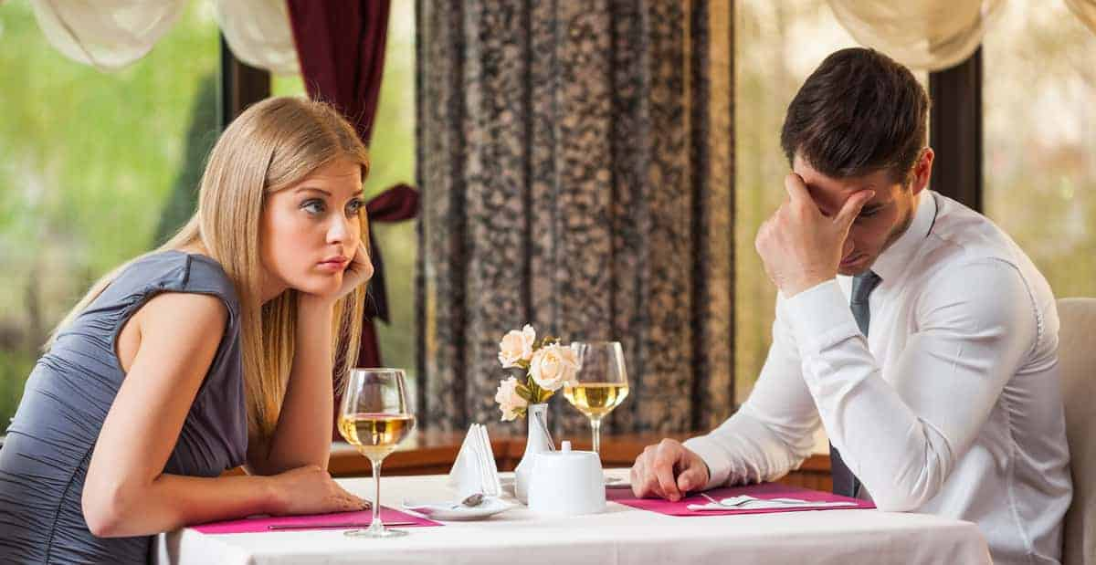 Got a Hot Date - 10 Tips on What Not To Do on a First Date