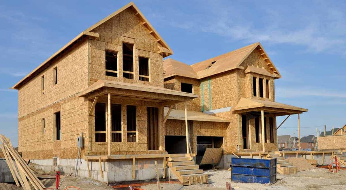 New Home Construction Trends - Building Your Dream Home