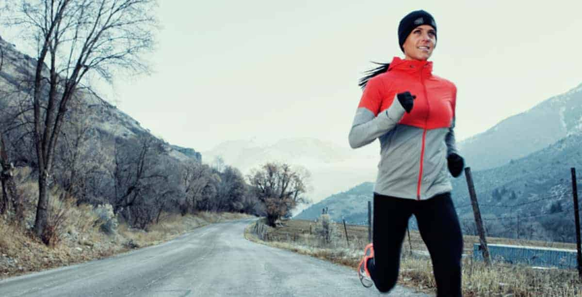Tips for Outdoor Exercise in Cold Temperatures