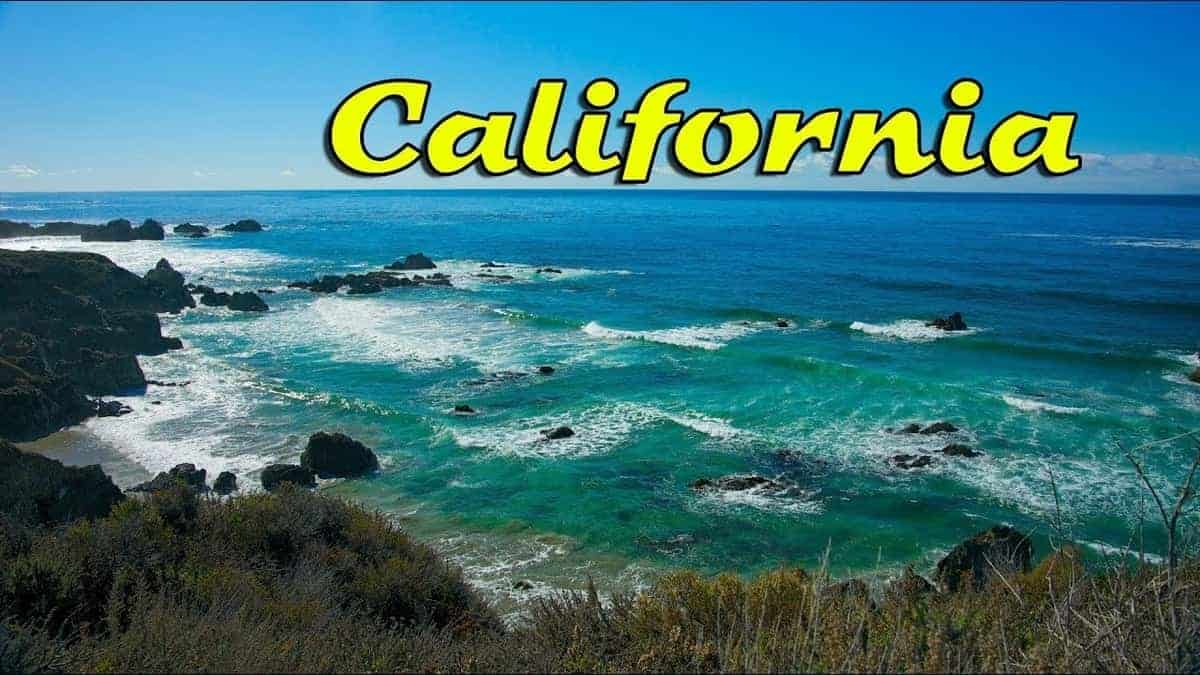 Top 5 Reasons Why You Should Pack Your Bags and Move to California