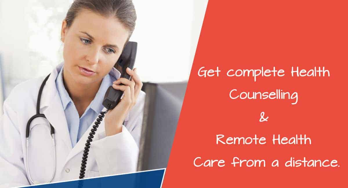 Top 5 Things You Need to Know About Telemedicine Counselling