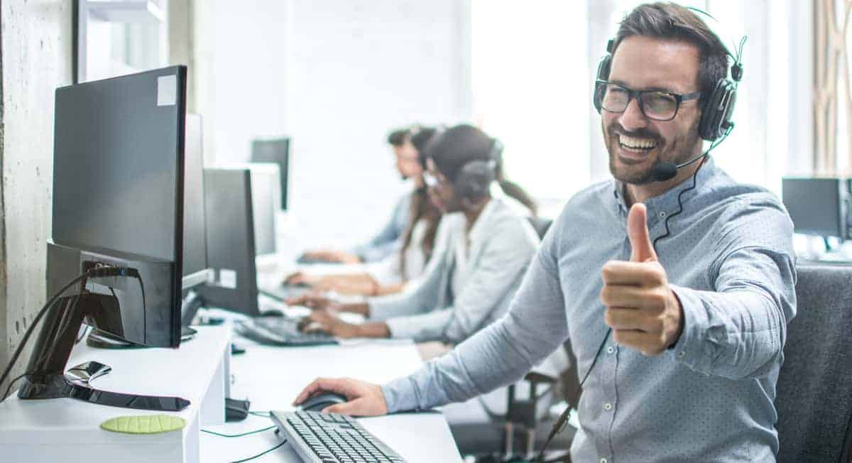 Can We Have a Minute of Your Time? How to Improve Call Center Customer Service
