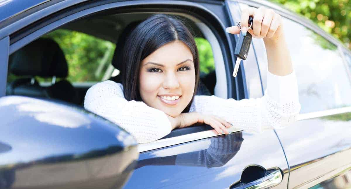 How to Get an Easy Application for an Auto Loan