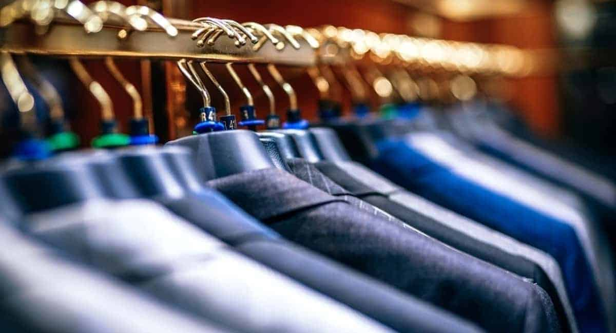 10 Men's Wardrobe Essentials for 2019