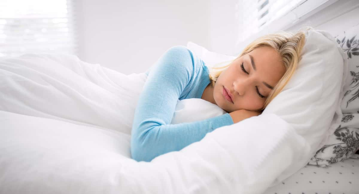 10 Steps to Getting the Best Sleep Ever