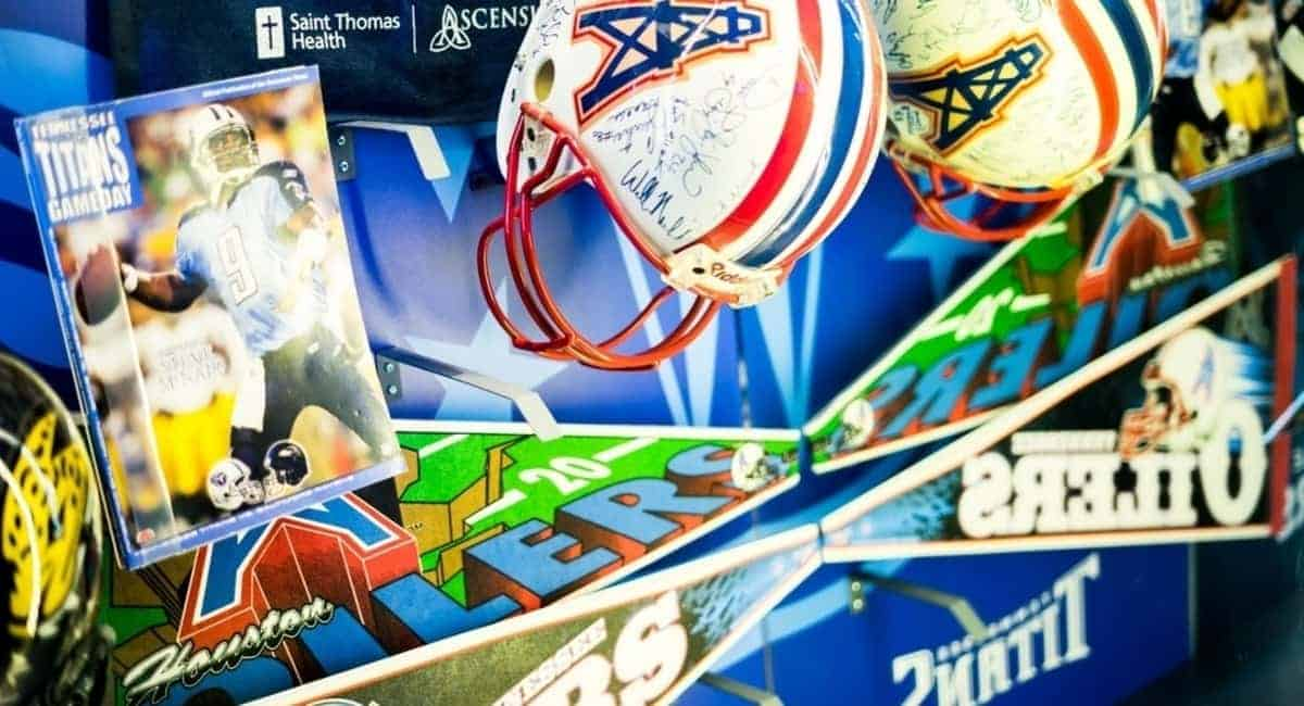 5 Beginner Tips for Getting Into Sports Memorabilia Collecting