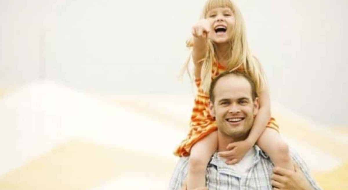 5 Dating Tips for Single Fathers