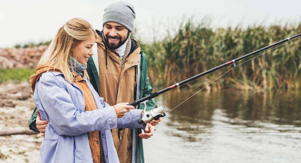Fish Your Way Healthy: 5 Health Benefits of Fishing