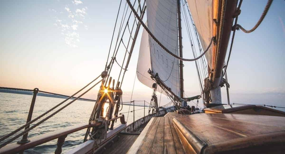 Set Sail: 5 Tips for Buying Your First Boat