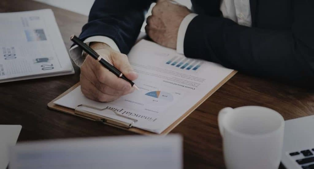 Tips for Maintaining Solid Business Financials
