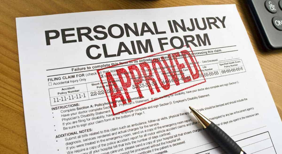 Types of damages that can be part of your personal injury claim for compensation