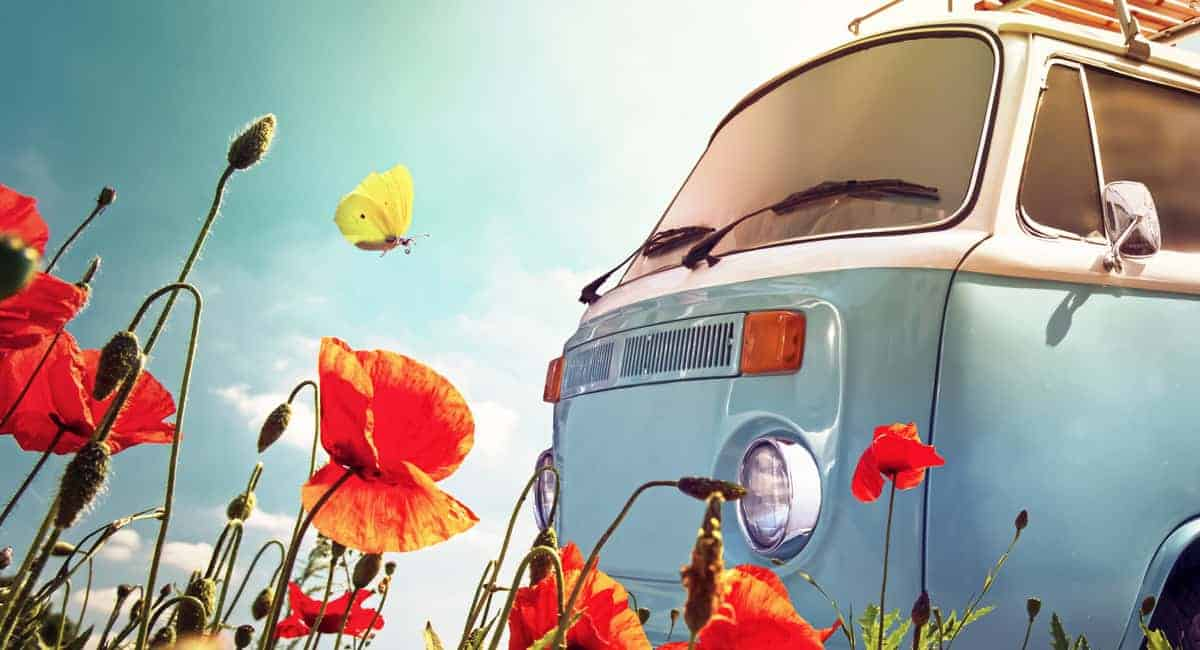 8 Essential Things You Need for Comfortable Full Time RV Living