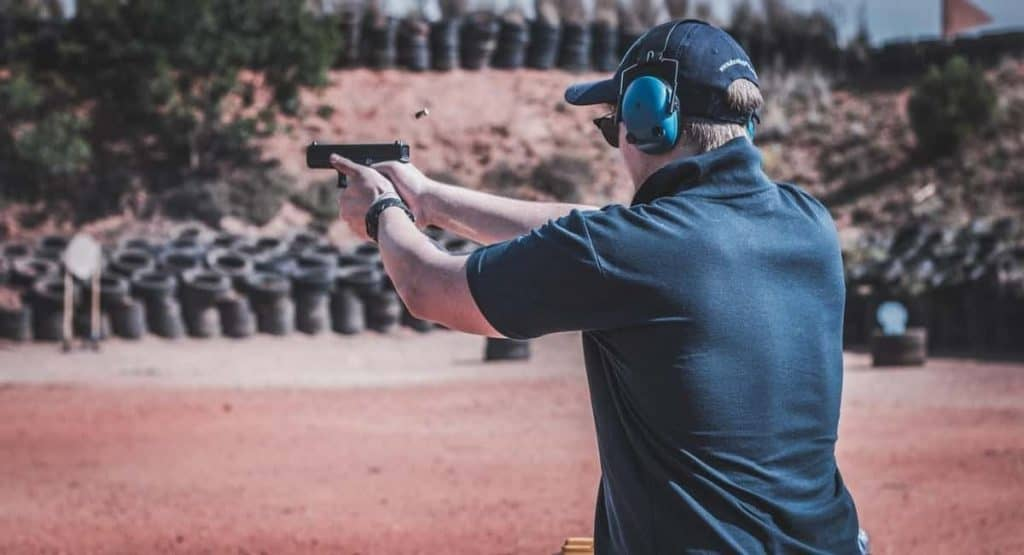 How to Avoid Common Mistakes Made By New Gun Owners
