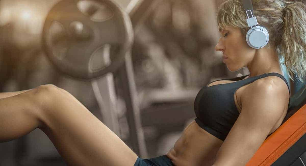 How to Choose the Best Workout Headphones for the Gym