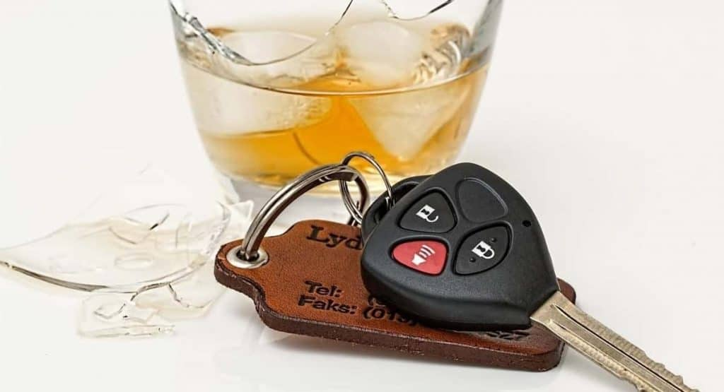 How to Stop Friends from Driving Drunk