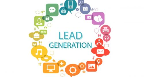 lead generation job for students