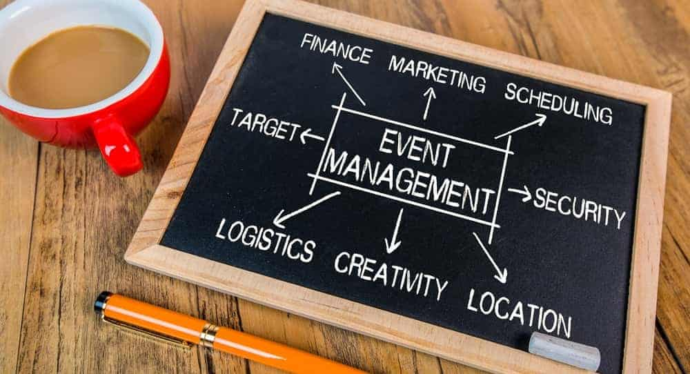 Top Qualities that Show You Are a Born Event Manager