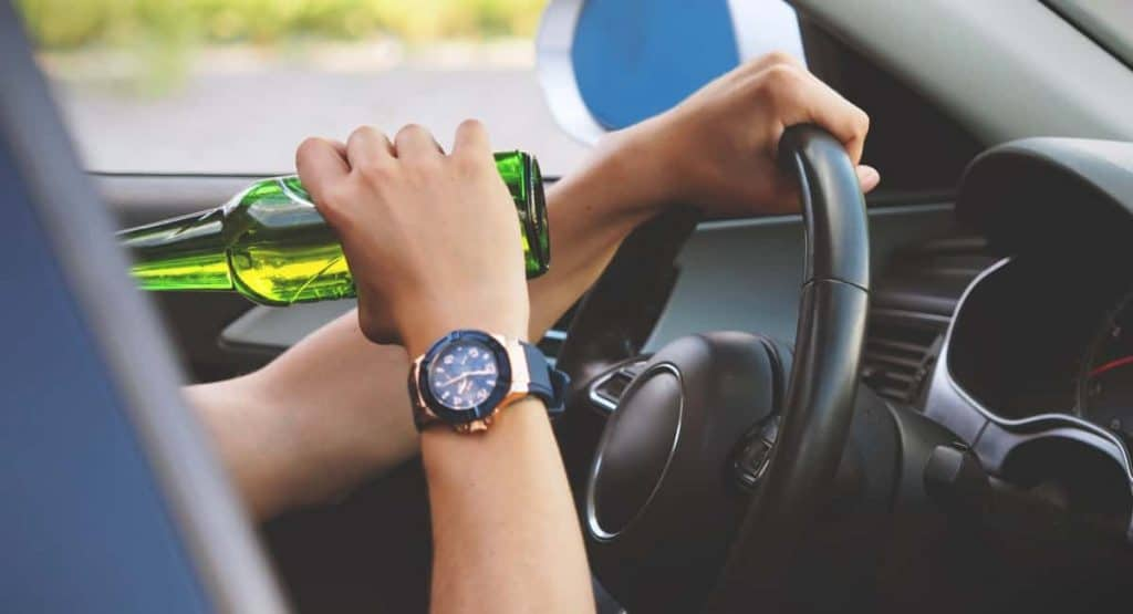 What Will Happen If I Got Driving Under The Influence Of Alcohol?