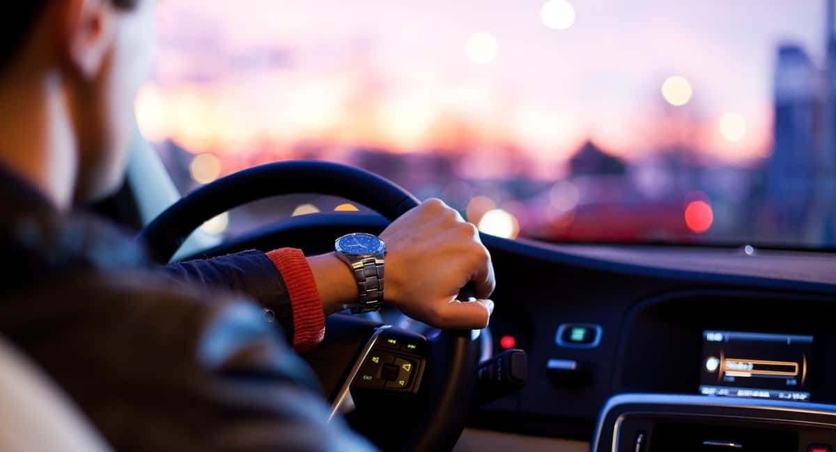 Are Rideshare Drivers More Likely to Be Involved in a Car Accident?
