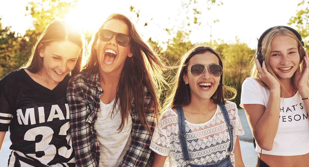 Bridging the Gap: Fun Things to Do With Teenagers