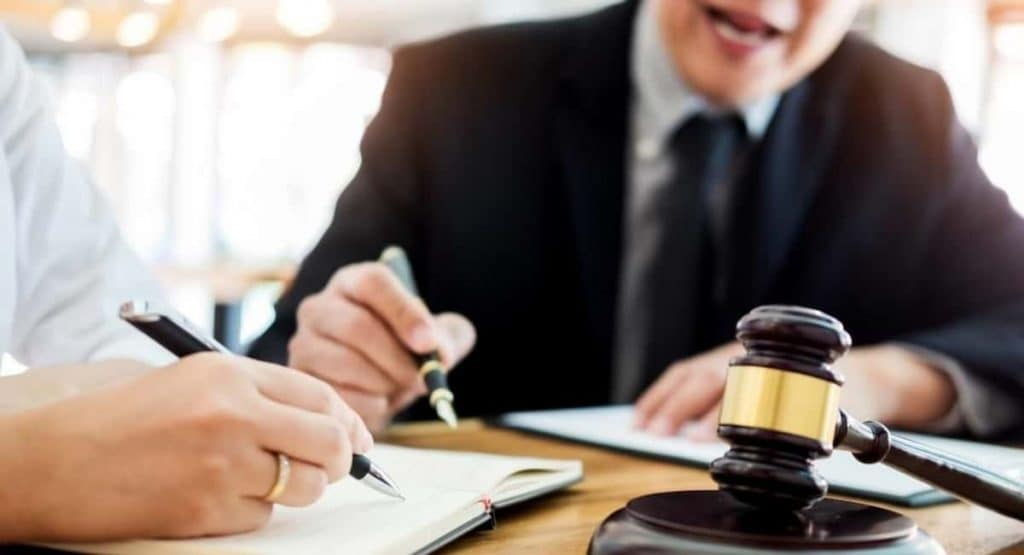 Tips on Choosing a Good Personal Injury Lawyer