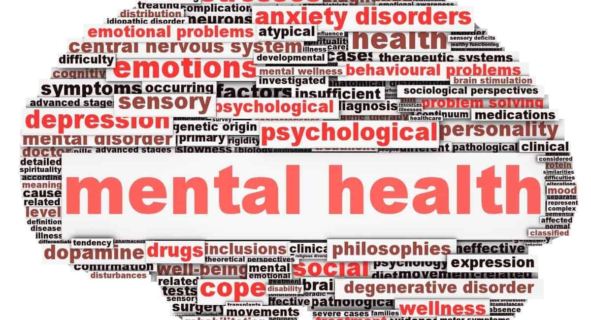 Why Be Aware of Mental Health?