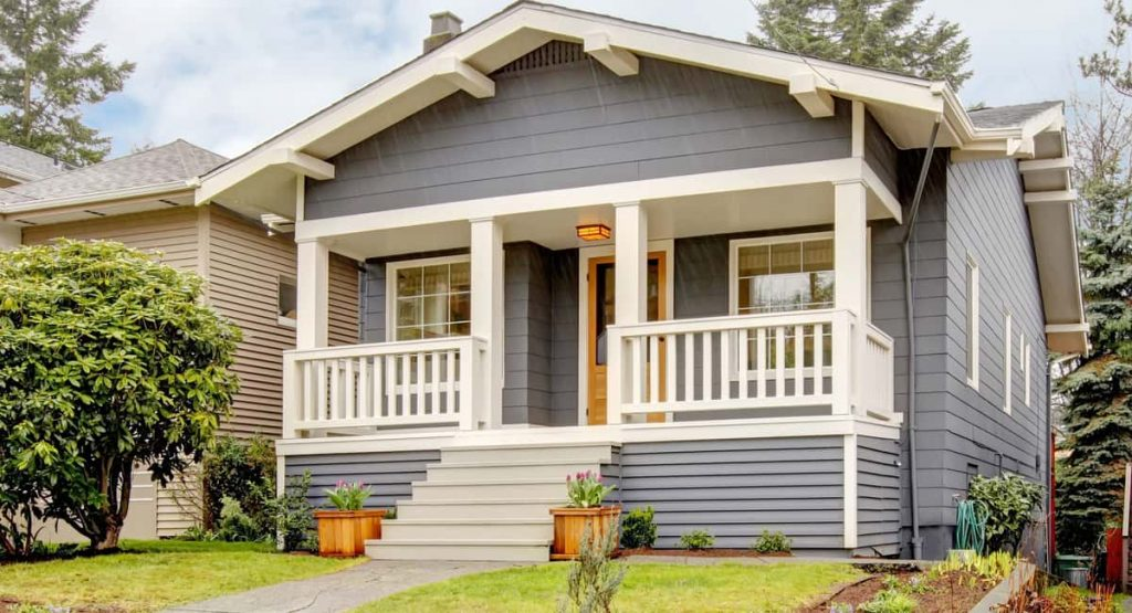 4-Step Guide for Homeowner's Insurance