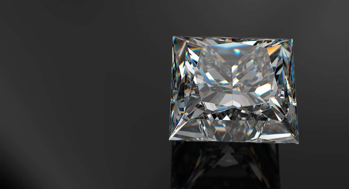 5 Interesting Facts About Princess Cut Diamonds