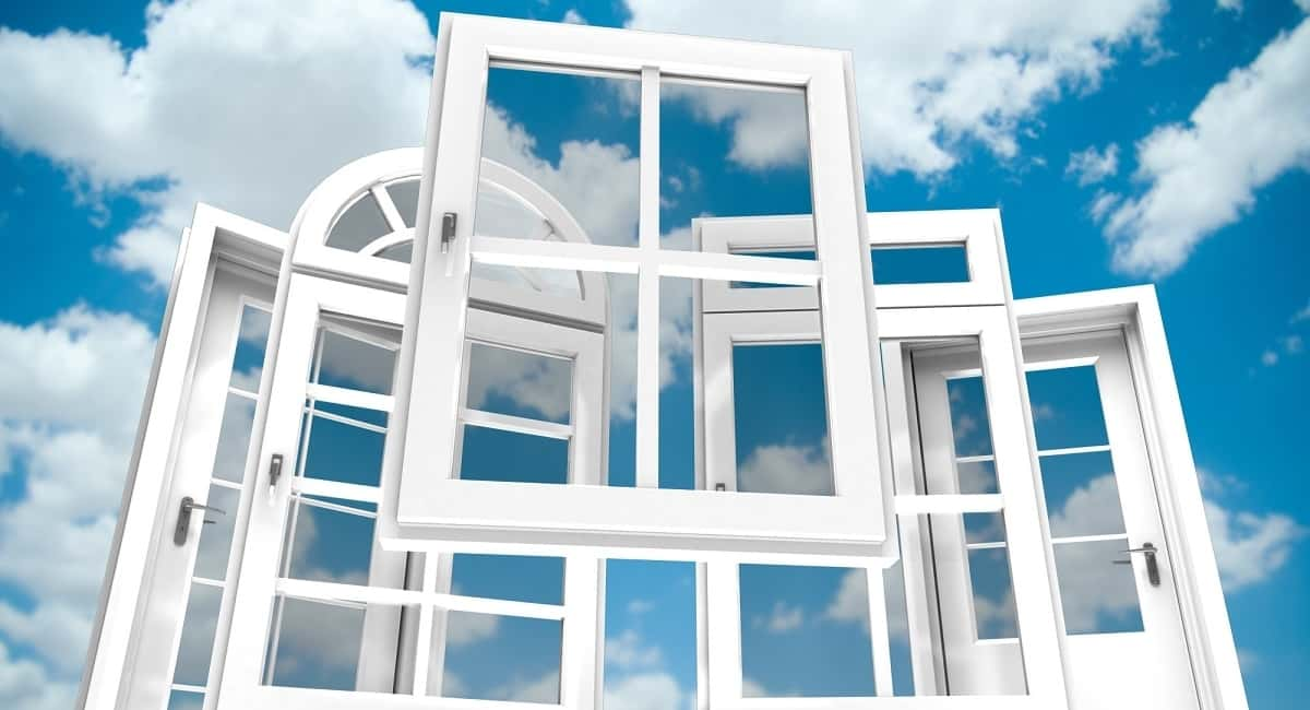 Find the Best Replacement Windows: Everything You Need to Know