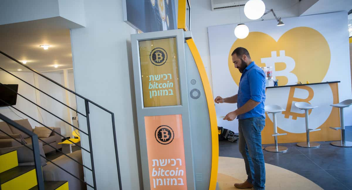 How the Internet Can Help your Bitcoin ATM Succeed